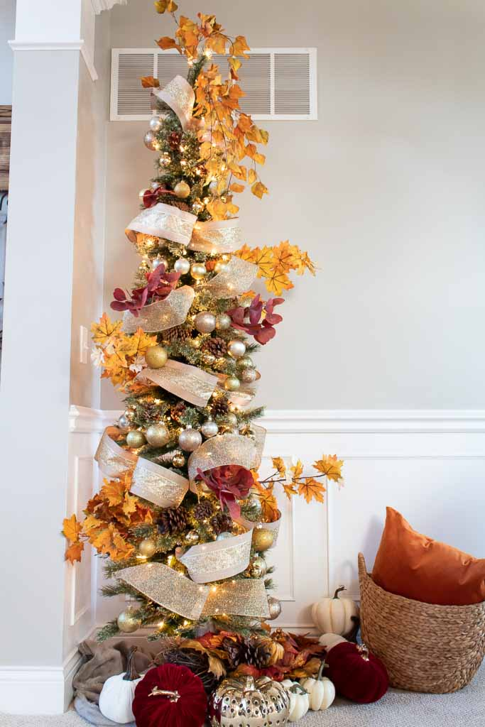 How to Save Money on Thanksgiving Décor