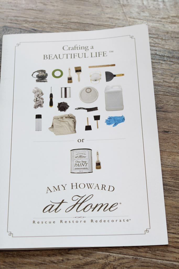 Amy Howard at Home Paint Review