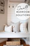 small mudroom ideas