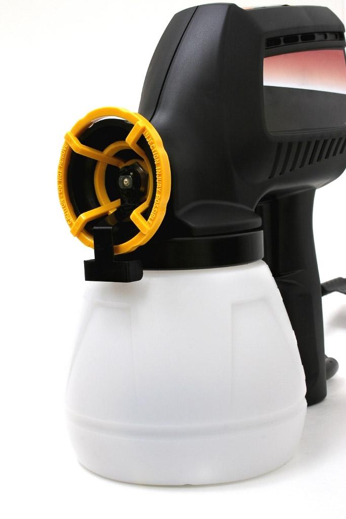 Best Airless Paint Sprayer for DIYers