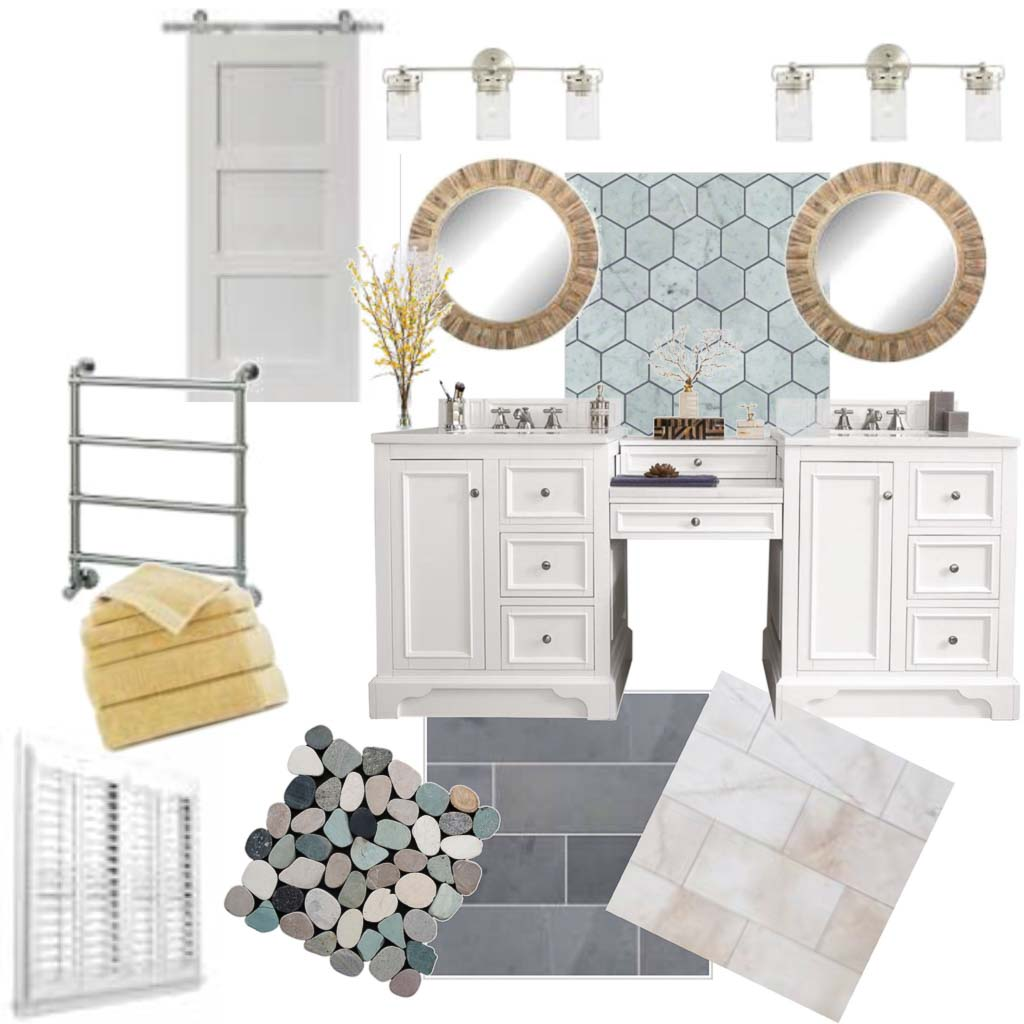 Why Creating a Mood Board is the First Step in Designing Your Home & How to Get Started