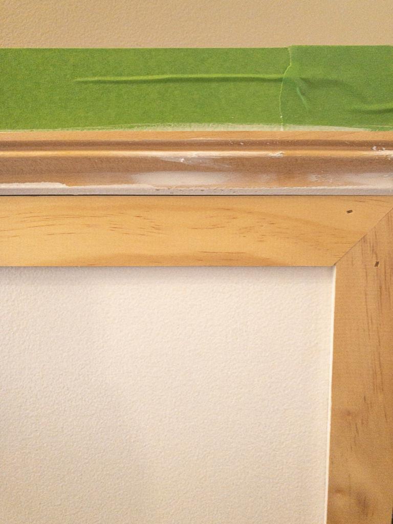 easy board and batten wall