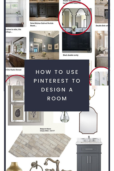 From Pinterest to Plan: How to Easily Design a Room Using Pinterest