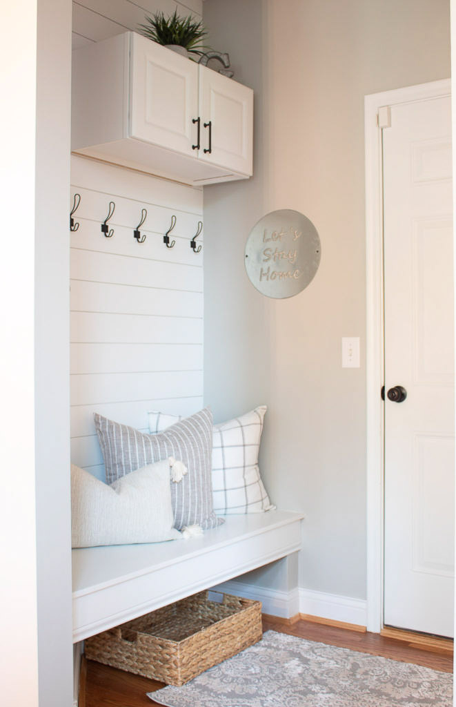5 Ingredients for a Fabulous Mudroom Makeover