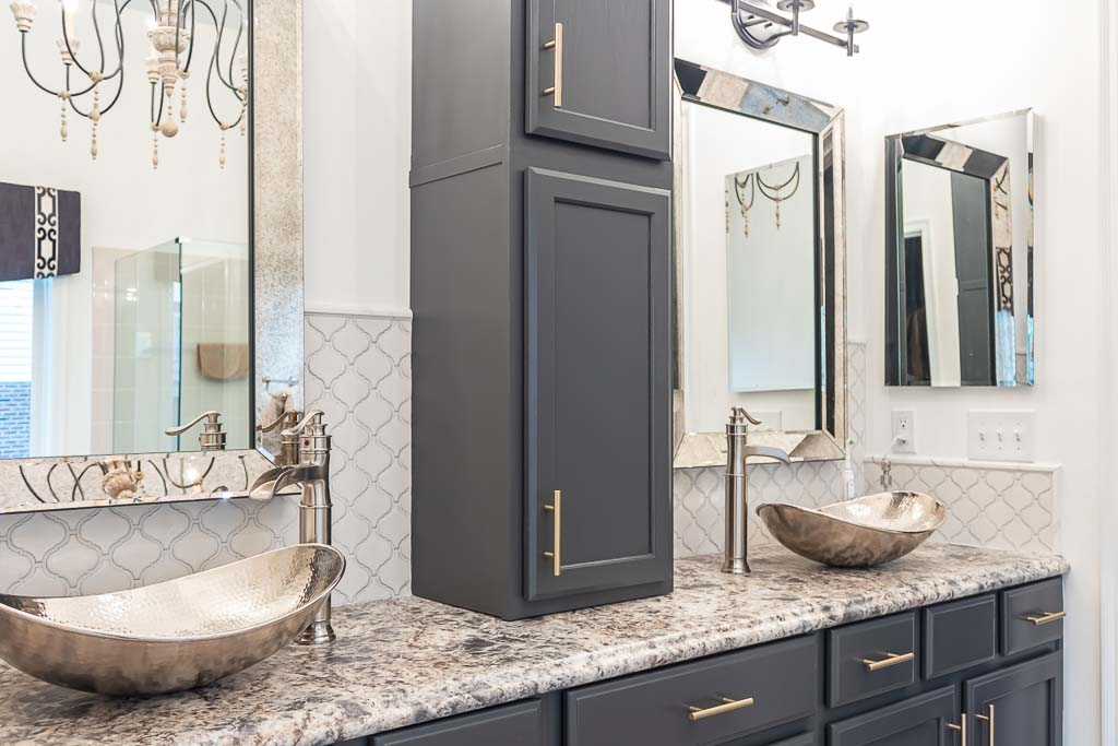 Are Vessel Sinks Still In Style The Lived In Look