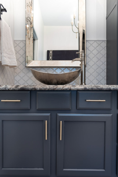 Are Vessel Sinks Still in Style? 16 Ideas to Make You Rethink Your Next Bathroom Remodel